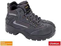 Рабочая женская обувь спецобувь Demar Польша BD7003-L