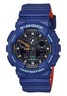 Оригинальные наручные часы CASIO G-SHOCK GA-100L-2AER оригинал