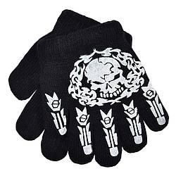 Хороші недорогі рукавички дитячі c малюнком A23