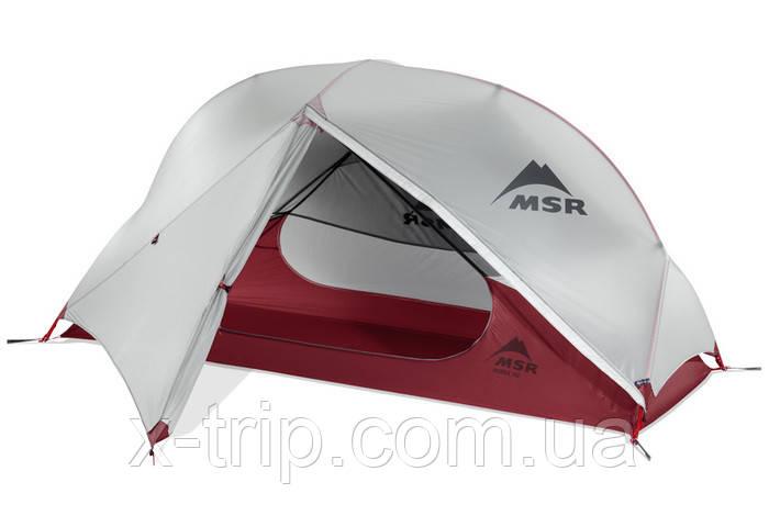 Палатка туристическая MSR Hubba NX