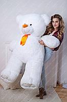 Мишка Вэтли 160 см.Мягкая игрушка.игрушка медведь.мягкие игрушки украина.Плюшевый мишка Белый