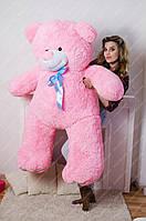 Мишка Вэтли 160 см.Мягкая игрушка.игрушка медведь.мягкие игрушки украина.Плюшевый мишка розовый