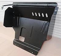 Защита картера двигателя и КПП Фольксваген Т4 (1990-2003) Volkswagen T4