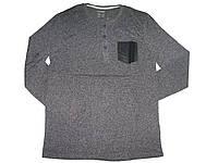 Реглан мужской, LIVERGY, размеры М, L, XL, арт. М-064