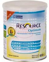 Resource Optimum Нестле Ресурс Оптимум Смесь детская лечебная (с 7 лет) 400г Nestle  1000263