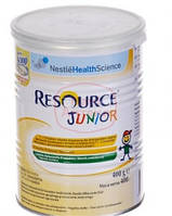 Resource Otpimum Нестле Ресурс Юниор Смесь детская лечебная (от 1 до 10 лет) 400г Nestle 1000253