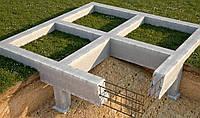 Фундаментная подушка ФЛ 8-24-4