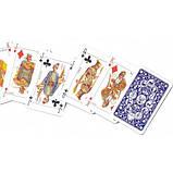 Карти гральні Piatnik Old Bible cards 2 колоди по 55 шт, фото 2