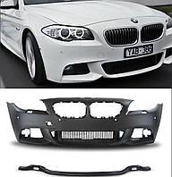 Бампер передний BMW 5 F10 М-pakiet