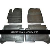Коврики в салон Avto Gumm 11393 для Great Wall Volex C30