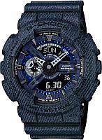 Оригинальные наручные часы CASIO G-SHOCK GA-110DC-1AER