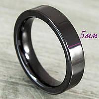 Кольцо керамическое без камней 5мм