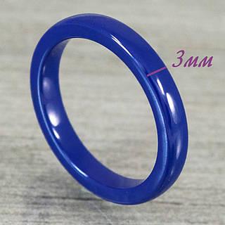 Кольцо керамическое без камней 3мм