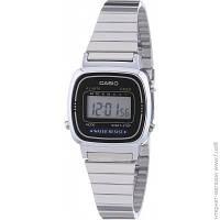 Часы Casio Collection Retro (LA670WEA-1EF)