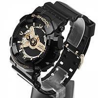 Оригинальные наручные часы CASIO G-SHOCK GA-110GB-1AER оригинальные