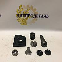 Ремкомплект наконечника продольной тяги ЮМЗ (полный) передней оси 45-3003070 РК