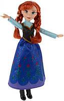 Классическая кукла Анна, Холодное Сердце, Hasbro