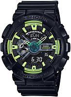 Оригинальные наручные часы CASIO G-SHOCK GA-110LY-1AER