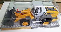 Игрушечный Экскаватор Powered Engineering (4317)