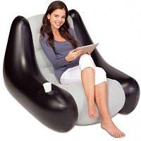 Велюр-кресло Bestway 75049