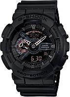 Оригинальные наручные часы CASIO G-SHOCK GA-110MB-1AER