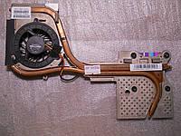 Система охлаждения кулер ноутбука HP Compag 8710w