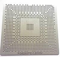 Трафарет BGA RG8265PE, RG82865PE шар 0,6 мм