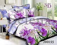 Орхидея Постельное белье ранфорс