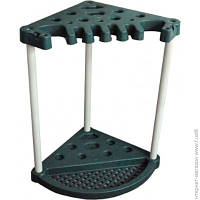 Стеллаж Keter Corner Tool Rack (17361063)