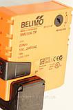 Задвижка поворотная Баттерфляй диск чугун VITECH с эл.приводом GM BELIMO Ду100 Ру16, фото 7