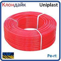 Труба для теплого пола Uniplast 16 PE-RT