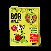 Конфеты натуральные яблочные Bob Snail 1740406