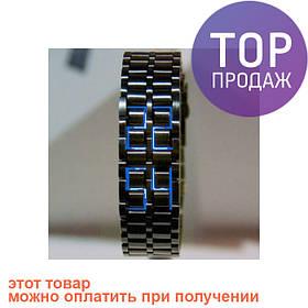 Браслет-часы Iron Samurai / наручные часы