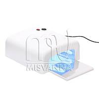 УФ лампа для ногтей 36 Вт Elsyee 818, с таймером на 120 сек