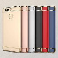 Чехол бампер Ipaky new для Huawei P9 (6 цветов)