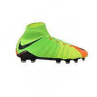 e1b3f0ec Профессиональные футбольные бутсы Nike Hypervenom Phantom 3 DF FG 860643-308