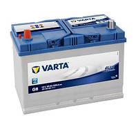 Аккумлятор автомобильный Varta Blue Dynamic 12V95 Ah