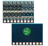 Плата балансировки аккумуляторов 5S Li-Ion 18V / 60 mA , фото 1