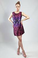 Платье мини вечернее коктельное нарядное маленький размер Rinascimento