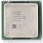 Процессор Intel Pentium 4 2.60GHz s478