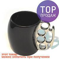 Кружка - Кастет / сувенирные чашки