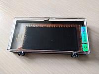 I-Beauty Premium черные, 20 линий С 0.10 (12 мм)