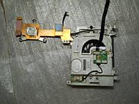 Система охлаждения радиатор кулер ноутбука HP Pavilion dv9000 434678-001