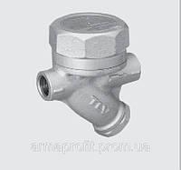 """Конденсатоотводчик термодинамический муфтовый A3N ½"""" TLV Ду15 Ру13"""