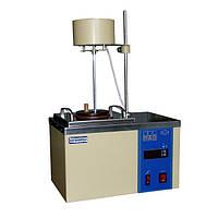 Аппарат АКС для определения антикоррозионных свойств масел