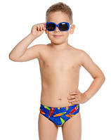 Плавки для мальчика, принт - доски для серфинга,  Nirey, Италия