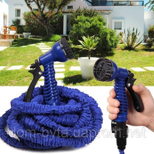 Шланг поливочный magic hose  60 метров