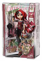 Кукла Сериз Худ Базовая кукла - Cerise Hood Basic Dolls