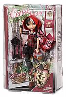 Кукла Эвер афтер Хай Сериз Худ Базовая (Ever After High Cerise Hood Doll)