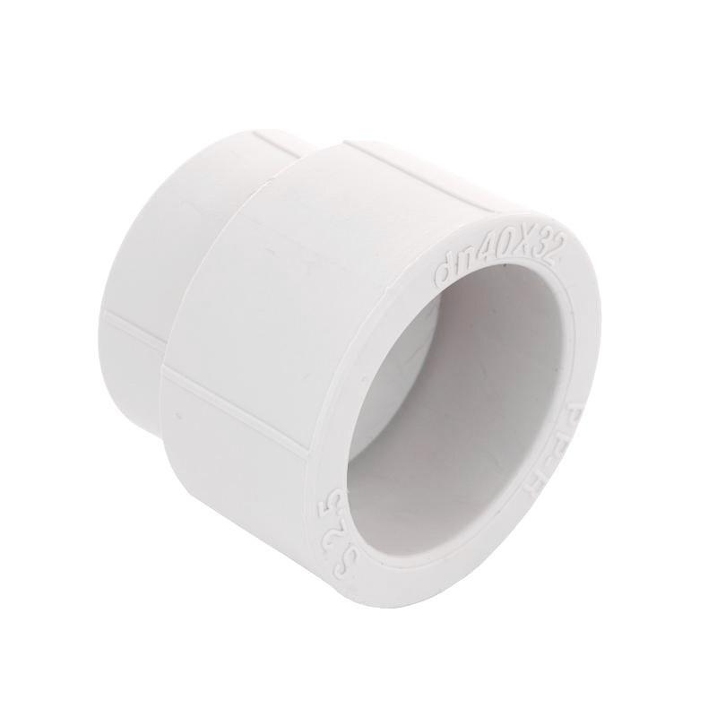 Перехід муфта PP-r (нар.вн.) 32 х 20 KALDE WHITE